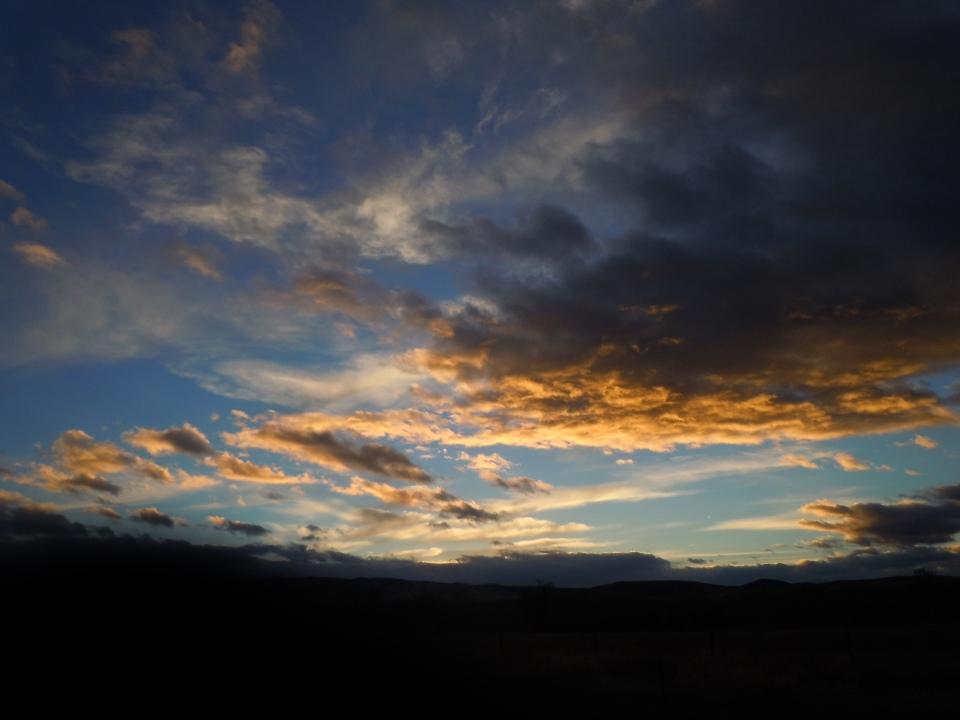 Sunset 11.17.13