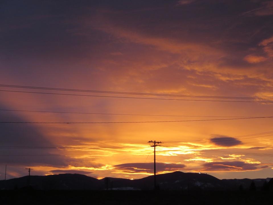 Sunrise 1.15.14