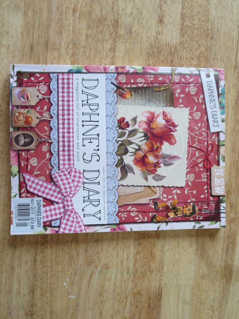 Love this magazine