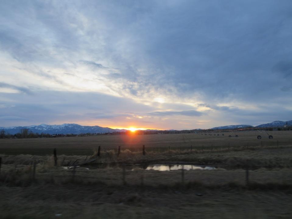 4.15.14 Sunrise